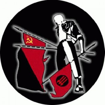REDSKIN/RASH/SHARP - Flags 2