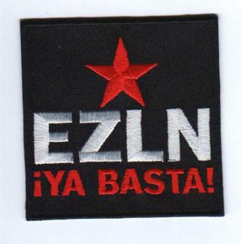 EZLN YA BASTA PATCH