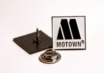 MOTOWN PIN