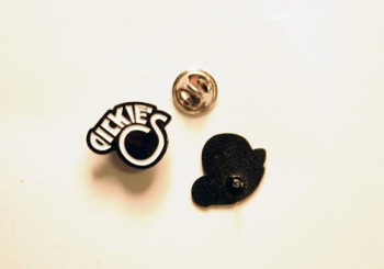 DICKIES BLACK PIN