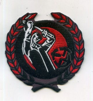 SKINS WORKING CLASS PATCH