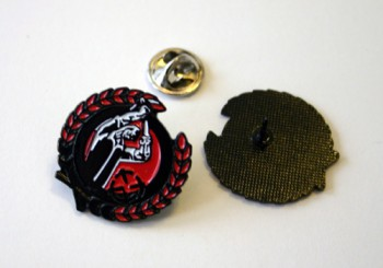 SKINS WORKING CLASS PIN