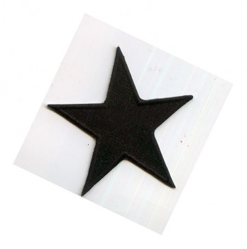 BLACK STAR/SCHWARZER STERN PATCH