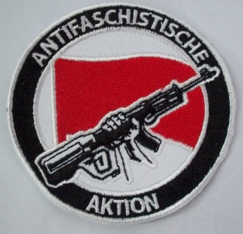 AFA WEAPON PATCH