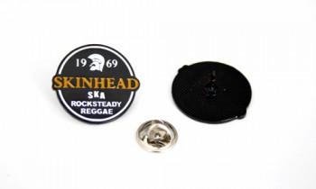 SKINHEAD 1969 PIN