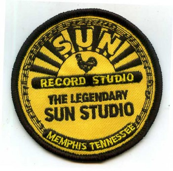 SUN RECORDS PATCH