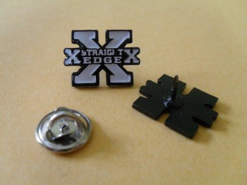 STRAIGHT EDGE SMALL PIN