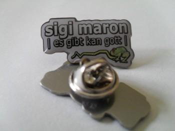 SIGI MARON PIN