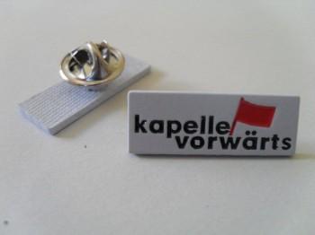KAPELLE VORWÄRTS PIN