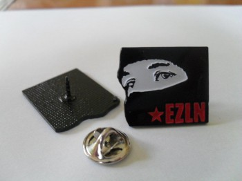 EZLN MASK PIN