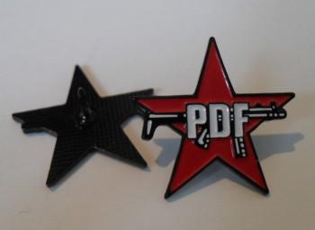 PRODUZENTEN DER FROIDE STAR PIN