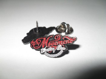 THE MOVEMENT PIN