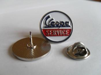 VESPA SERVICE PIN