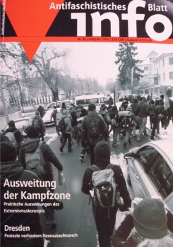ANTIFASCHISTISCHES INFOBLATT 90