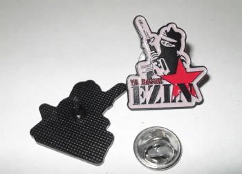 EZLN WEAPOM PIN