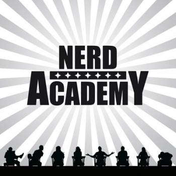 NERD ACADEMY s/t CD