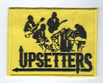 UPSETTERS PATCH