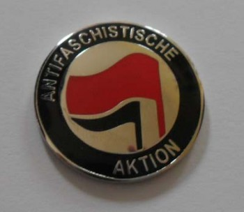 AFA RED/BLACK MAGNET