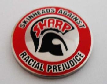 SHARP MAGNET