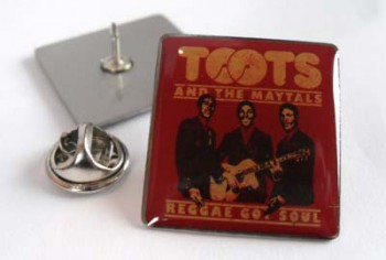 TOOTS & THE MAYTALS PIN
