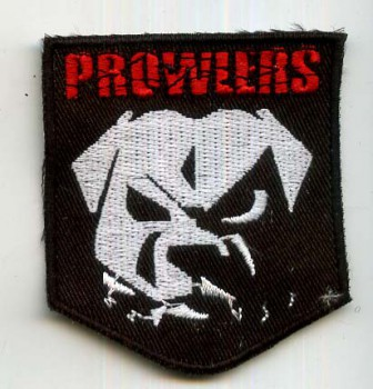 PROWLERS PATCH