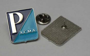 VESPA A.C.M.A. EMBLEM PIN