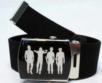 CLOCKWORK ORANGE DROOGIES BELT
