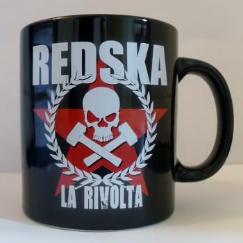 REDSKA KAFFEEBECHER