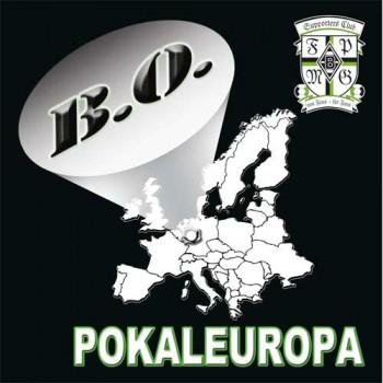 B.O. POKALEUROPA CD