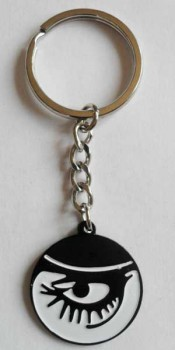 CLOCKWORK ORANGE KEYRING