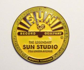 SUN RECORDS MAGNET