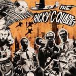 The Ricky C Quartet - Same LP
