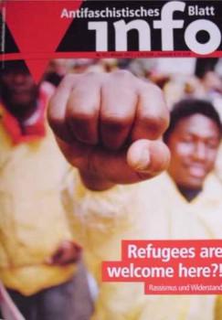Antifaschistisches Infoblatt 97