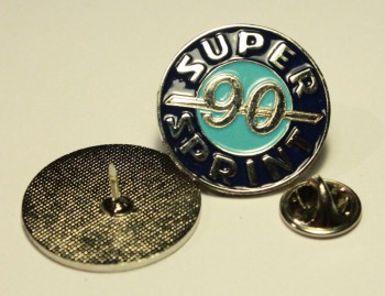 VESPA SUPERSPRINT 90 PIN