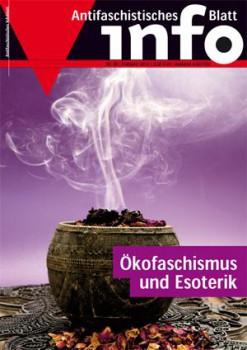 Antifaschistisches Infoblatt #98
