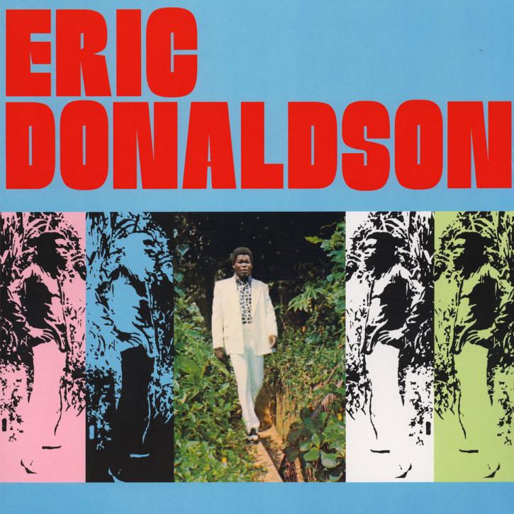Eric Donaldson same LP