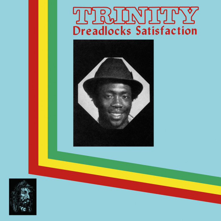 Trinity Dreadlock Satisfaction LP