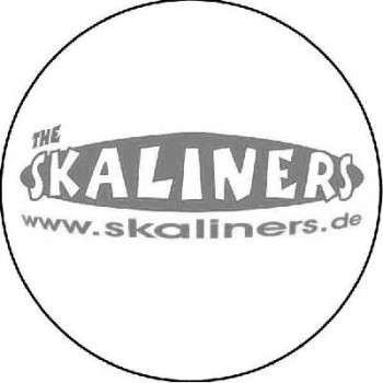 THE SKALINERS - White