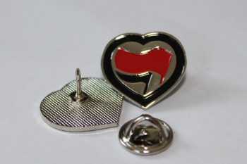 LOVE ANTIFA PIN