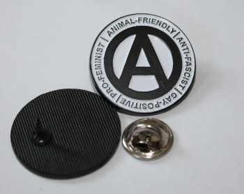 ANARCHO PIN