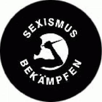 Antifa - Sexismus bekämpfen