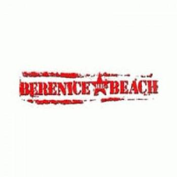 BERENICE BEACH - Logo