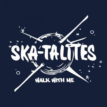 Skatalites Walk with me LP