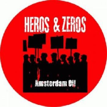Heros & Zeros - Amsterdam OI