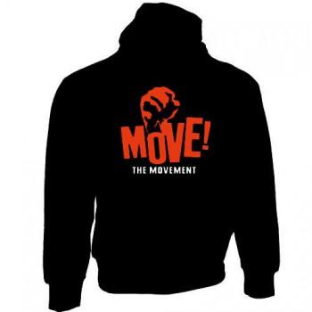 THE MOVEMENT MOVE KAPU SCHWARZ / XL