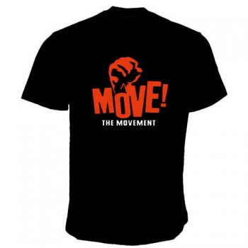 THE MOVEMENT MOVE T-SHIRT XL