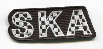 SKA SHAPE PATCH