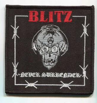 BLITZ PATCH