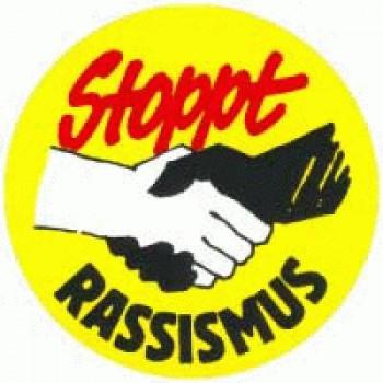 Antifa - Stoppt Rassismus