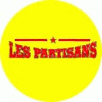Les Partisans - Banner